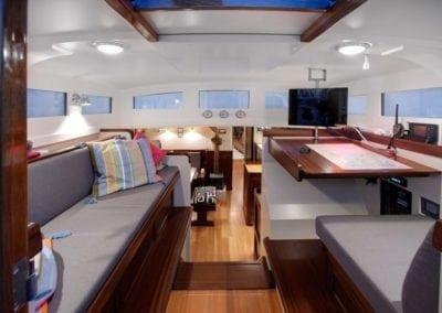 KM Yachts Bestevaer 56st Yacht 8