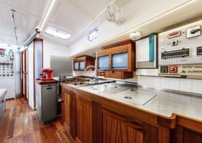KM Yachts Bestevaer 66st Yacht 10