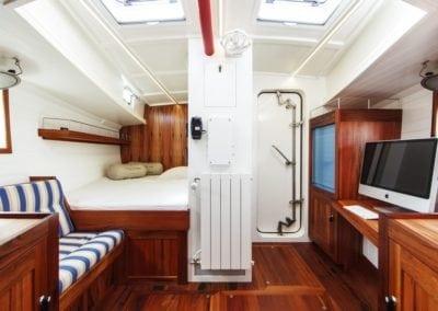 KM Yachts Bestevaer 66st Yacht 11