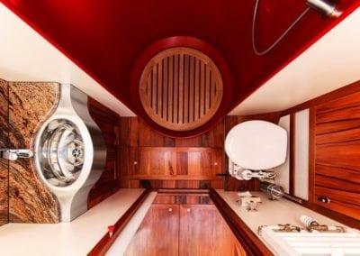 KM Yachts Bestevaer 66st Yacht 12