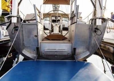 KM Yachts Bestevaer 66st Yacht 2