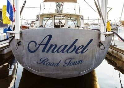 KM Yachts Bestevaer 66st Yacht 3