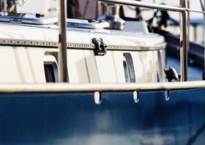 KM Yachts Bestevaer 66st Yacht 4