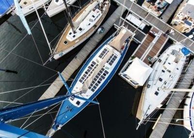 KM Yachts Bestevaer 66st Yacht 5