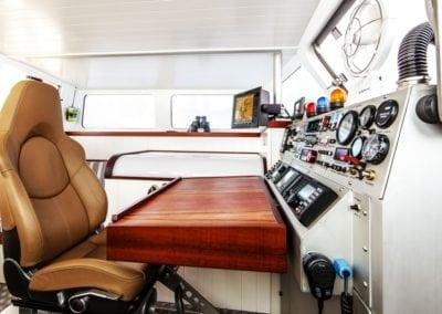 KM Yachts Bestevaer 66st Yacht 7