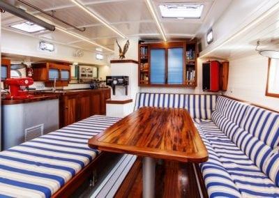 KM Yachts Bestevaer 66st Yacht 9