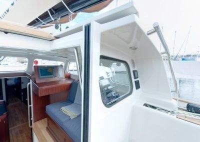 KM Yachts Bestewind 50 Yacht 1