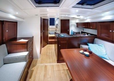 KM Yachts Bestewind 50 Yacht 2