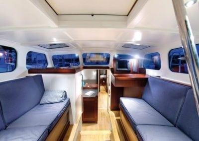 KM Yachts Bestewind 50 Yacht 3