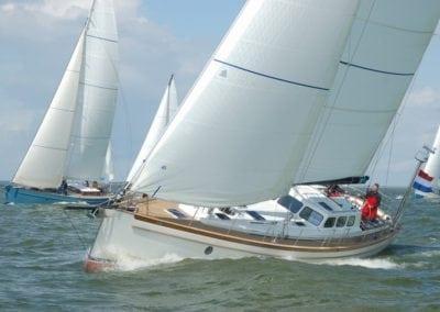 KM Yachts Bestewind 50 Yacht 4