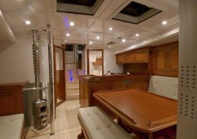 KM Yachts Bestewind 50 Yacht 5