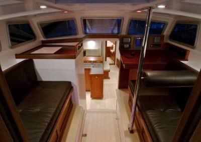 KM Yachts Bestewind 50 Yacht 6