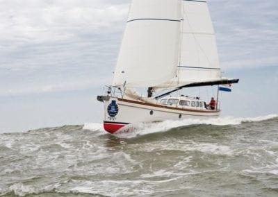 KM Yachts Bestewind 50 Yacht 7