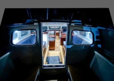 KM Yachts Bestewind 50 Yacht 8