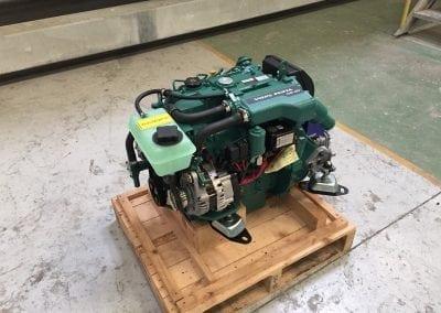 moteur D2-40