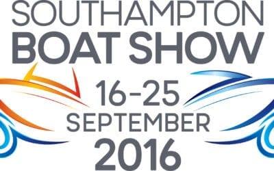 Southampton Boatshow 2016