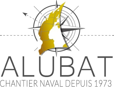 New Logo and Strapline for Alubat