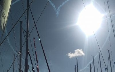 Southampton Boatshow Ticket Offer