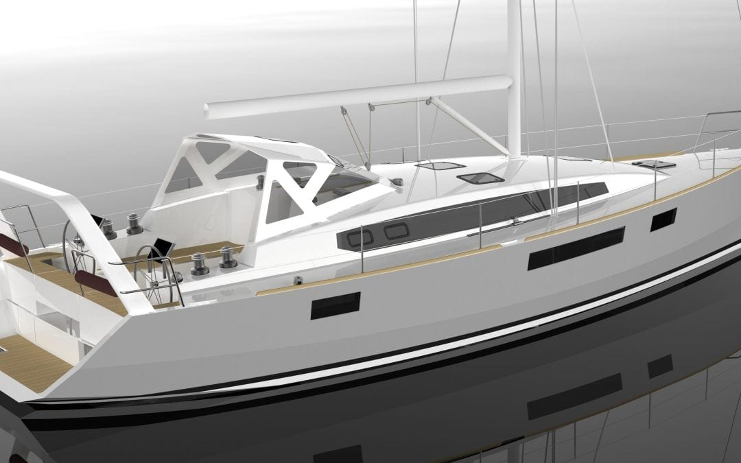New Ovni Model – Ovni 450