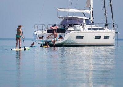 AMEL 50 Yacht 10