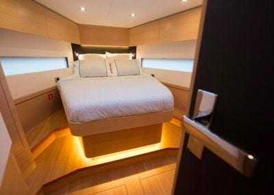 AMEL 50 Yacht 18