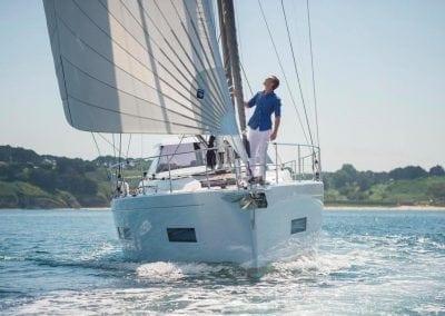 AMEL 50 Yacht 19