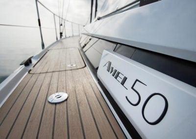 AMEL 50 Yacht 2