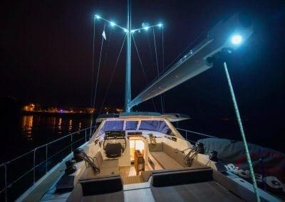 AMEL 50 Yacht 21