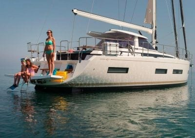 AMEL 50 Yacht 22