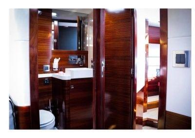 AMEL 50 Yacht 26