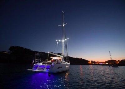 AMEL 50 Yacht 3