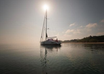 AMEL 50 Yacht 5