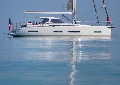 AMEL 50 Yacht 6