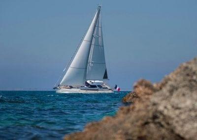 AMEL 50 Yacht 7