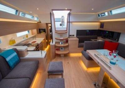 AMEL 50 Yacht 8