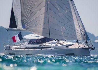 AMEL 50 Yacht 9