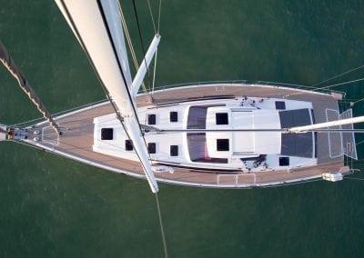 AMEL 55 Yacht 10