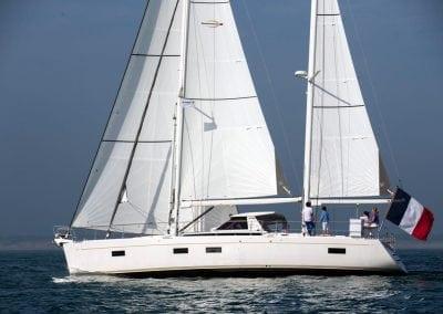 AMEL 55 Yacht 11
