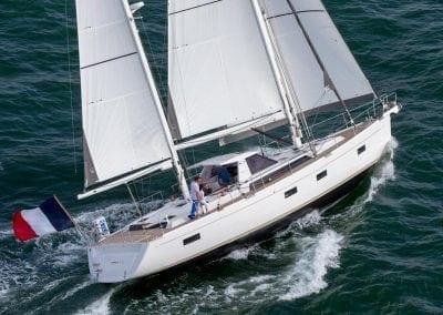 AMEL 55 Yacht 12