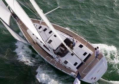 AMEL 55 Yacht 13