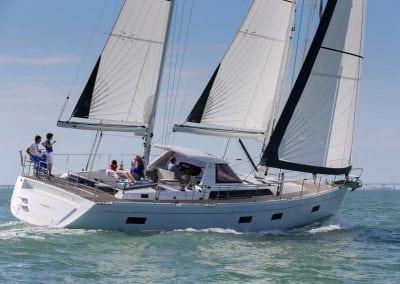 AMEL 55 Yacht 14