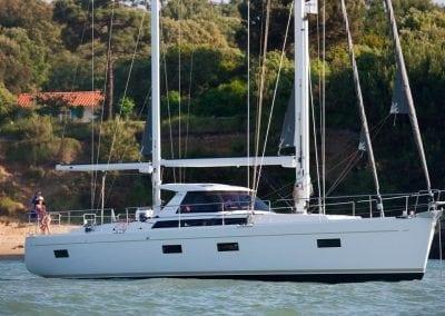 AMEL 55 Yacht 16