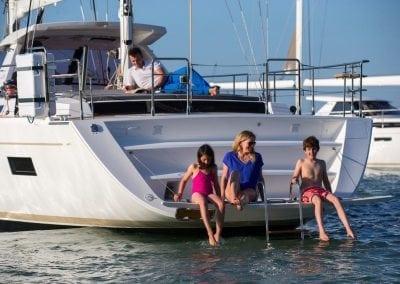 AMEL 55 Yacht 17