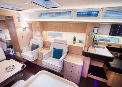 AMEL 55 Yacht 21