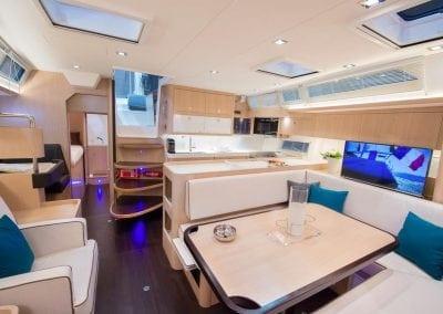 AMEL 55 Yacht 22