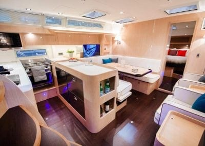 AMEL 55 Yacht 23
