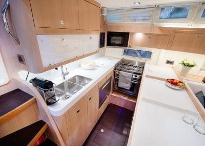 AMEL 55 Yacht 24