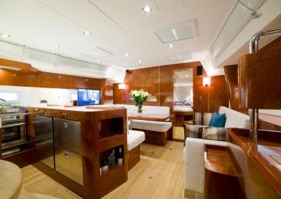 AMEL 55 Yacht 7