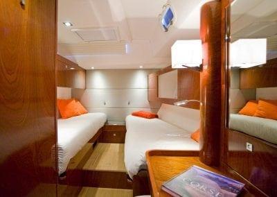 AMEL 55 Yacht 8