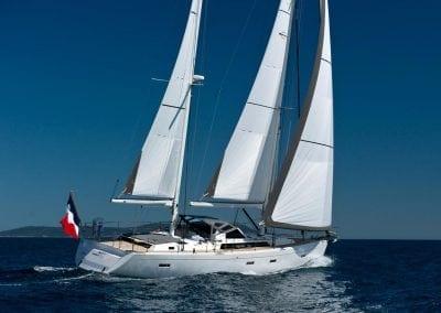 AMEL 55 Yacht 9